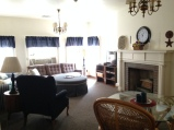 Dorm Living Room