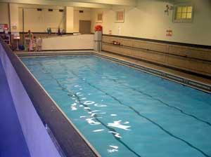 Warm-Water-Pool