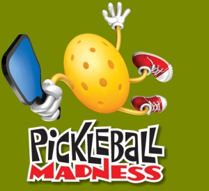 pickleball maddness